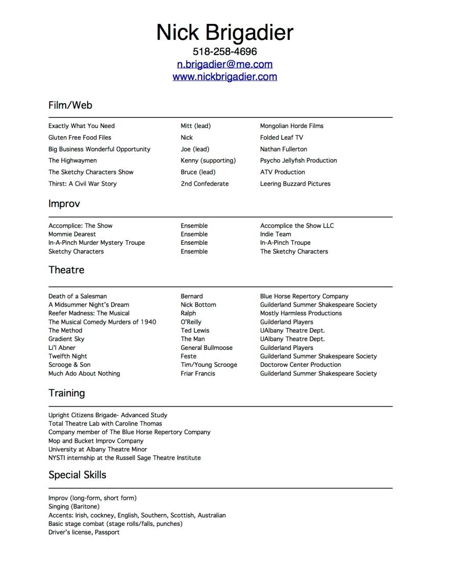 acting-resume-2016