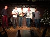 Broadway Comedy Club w/Mommie Dearest