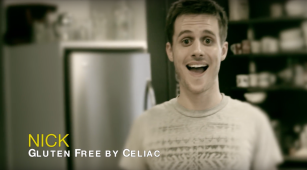 Gluten Free Food Files